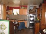 Rozenstraat, keuken 2007