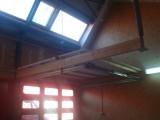 Heining houten verdieping, 2011